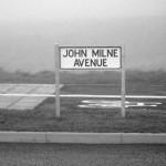 Street Nameplates sign