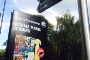 Michael Marks Building – Leeds University