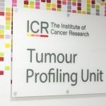 The ICR Tumour Profiling Unit