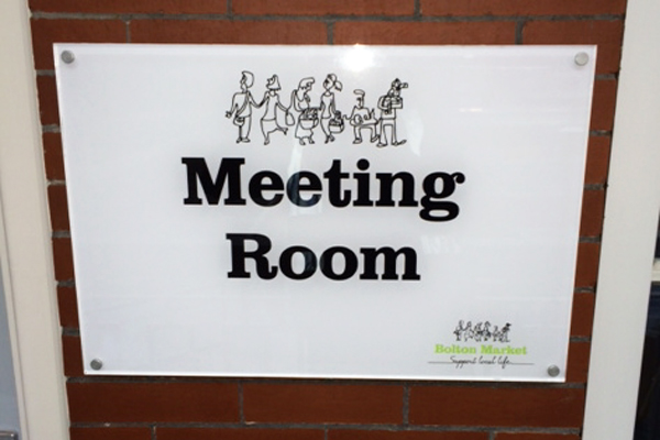 Room Signs Office Door Signs Sign Makers Manchester Cheshire - Conference room door signs for offices