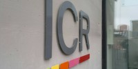 Flat Fret Cut Letters, Powder Coated and Stove Enamelled