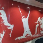 Architectural Signage, Signs and Graphics, Manchester, Cheshire