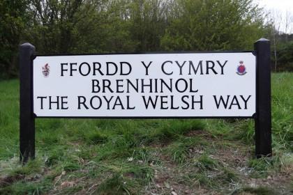 Royal Welsh Regiment