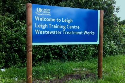 United Utilities Leigh Training Centre