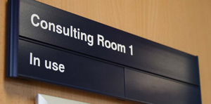 Click for Room Signs