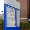 University of Liverpool Signs
