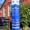 Farley Collection- Mini Totem for Primary School
